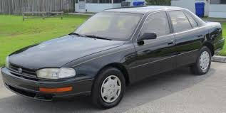 toyota camry 1994 model toyota camry 1994