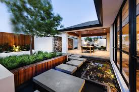 Japanese Inspired House Luxurious Azumi Home In Perth Australia