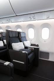 747 Dreamliner Interior Qantas 787 Dreamliner Interiors
