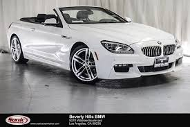 2014 bmw 640i convertible used 2014 bmw 640i for sale in san jose ca stock led595928
