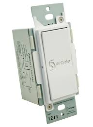 Replace Bathroom Fan Aircycler Smartexhaust Timer Rocker Switch