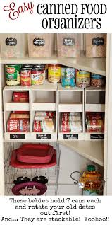 Stackable Kitchen Cabinet Organizer 103 Best Pantry Organization Images On Pinterest Pantry
