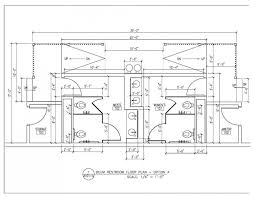 ada compliant bathroom layout designsbyemilyf com
