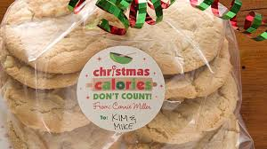 9 packaging ideas for christmas cookies abc news