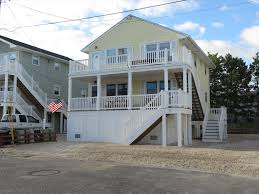 long beach island vacation rentals