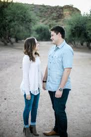 mike kayla u0027s engagement session arizona wedding photographer