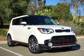 kia soul 2017 kia soul boosts itself to top of segment