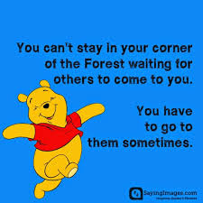25 inspiring winnie pooh quotes u0026 pictures sayingimages
