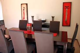 Dining Room Suite Dining Room Furniture Gallery From Furniture Rentals Sa