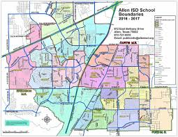 isd map dfw school district map dfw isd map usa