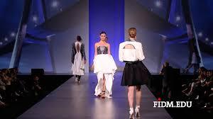 Fashion Institute Of Design And Merchandising Orange County 2015 Fidm Debut Runway Show Leetal Platt Youtube