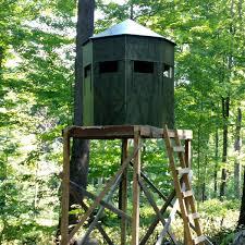 ghostblind octagon hunting box blind diy kit u2013 8 sided u2013 ghostblind
