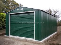 steel garages for sale 20ft wide strong metal garage