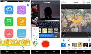 membuat video aplikasi vivavideo aplikasi edit video di android