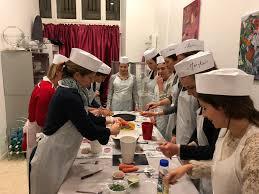 cuisine des femmes atelier de cuisine des femmes des joueurs bdl aux délices d eventa