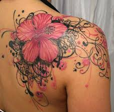 55 awesome shoulder tattoos art and design