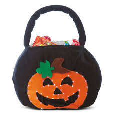 personalized trick or treat bags personalized trick or treat bags lillian vernon