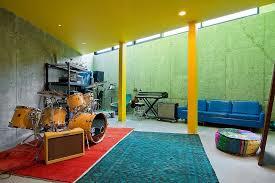 20 tantalizing basements that venture beyond the mundane