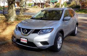 nissan rogue gas mileage review 2016 nissan rogue sv 3rd place u2013 choose cars wisely