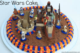 wars cakes how to make a wars cake kasey trenum