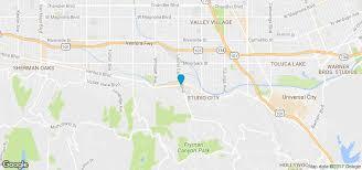 studio city map fedex office studio city california 12101 ventura blvd 91604