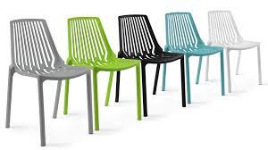 chaise de jardin table et chaise de jardin en plastique inspirant chaise plastique