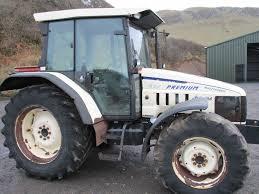 lamborghini tractor 1999 lamborghini 950 premium multispeed tractor in girvan south