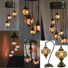 moroccan hanging lamp ebay