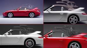 porsche cabriolet 2014 convertibles right from the start