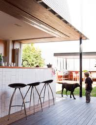 how to create your own outdoor kitchen
