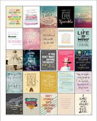 printable stencils quotes inspirational quotes stickers for erin condren planners planner
