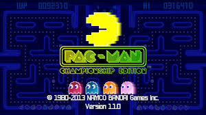 pac man championship edition android apps on google play