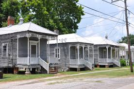 getting lost in louisiana donaldsonville to plaquemine on the