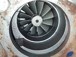 Man 264 Km 14 264 264 262 18 264 Turbochargers For Man L2000 Truck