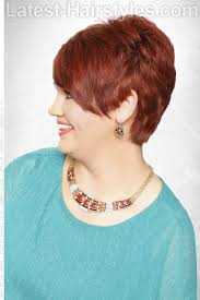 chic short haircuts for women over 50 35 chic short hairstyles for women over 50