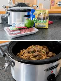 3 Crock Slow Cooker Buffet by How To Make Slow Cooker Beef Stew The Best Recipe Ever