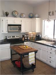 diy portable kitchen island 20 diy islands to complete your kitchen ritely