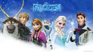 frozen images frozen group hd wallpaper background photos