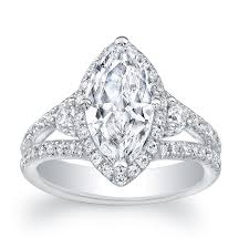 marquise diamond engagement ring engagement rings bridal