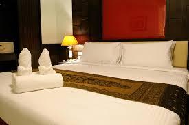 chambre d hote en thailande chambre d hôtel en thaïlande photo stock image du