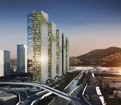 gallery of trump towers proposal aflalo u0026 gasperini arquitetos 3