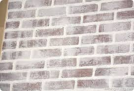 Interior Brick Veneer Home Depot Faux Brick Panels Uk Faux Brick Veneer Panels Canada Fake Brick