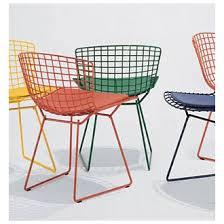 Bertoia Dining Chair Harry Bertoia Side Chair Everyday Design Pinterest Harry