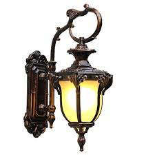 compare prices on outdoor lighting art deco online shopping buy