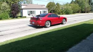 dodge stealth 300hp 1991 dodge stealth twin turbo awd w aws ecs youtube