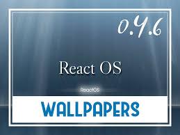 reactos 0 4 3 default desktop wallpapers reactos wallpapers