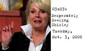 Seeking Next Episode Boston Desperately Seeking Shirley Season 3 Episode 3
