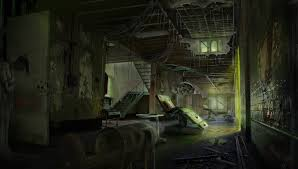 psych ward halloween decorations a haunted abandoned asylum it is based in south australia u0027s