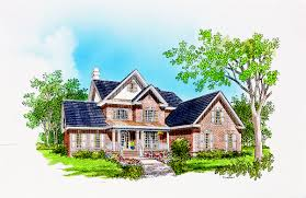 100 donald gardner architect ranch style house plan 3 beds