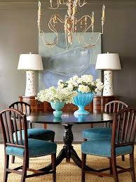 Decorating With Blue Fall Decorating Fresh Color Combinations The Inspired Room